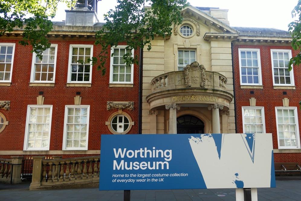 Worthing Museum © 16 Beasley St Photography